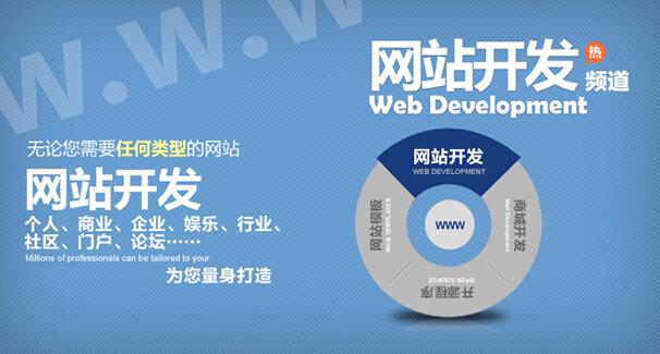 上海网站定制开发中应注意哪些问题